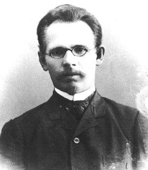 Евгений Сергеевич Касторский
